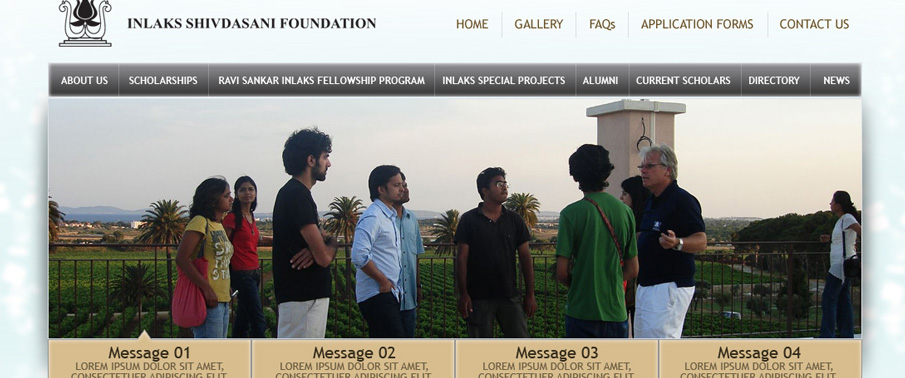 Inlak Shivdasani Foundation
